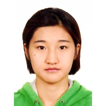 Fencer Lee Hyein Korea Fie International Fencing