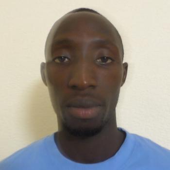 Fencer Gueye Sire Senegal Fie International