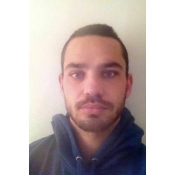 Fencer Bradley Calvin South Africa Fie